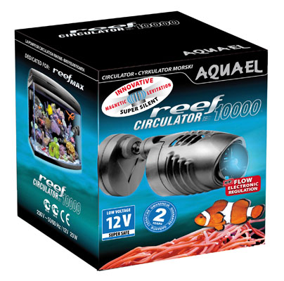 AQUAEL Reef Circulator 10000 l/h