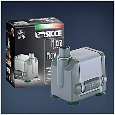 SICCE Micra vesipumppu 400 l/h