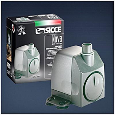 SICCE Nova vesipumppu 800 l/h