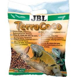JBL TERRACOCO pohja-aines 5L