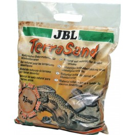 JBL TERRASAND terraariohiekka 7,5kg
