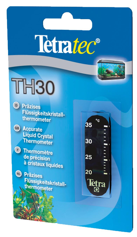 TETRATEC TH 30 tarralämpömittari