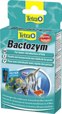 TETRA Bactozym 10 kapselia bakteerijauhe