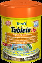 TETRATIPS tablettiruoka