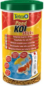 TETRAPOND KoiSticks 1000 ml