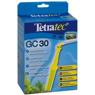 TETRATEC GC 30 pohjanpuhdistin